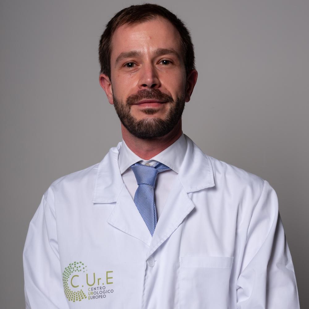 Dott. Daniele Vitelli