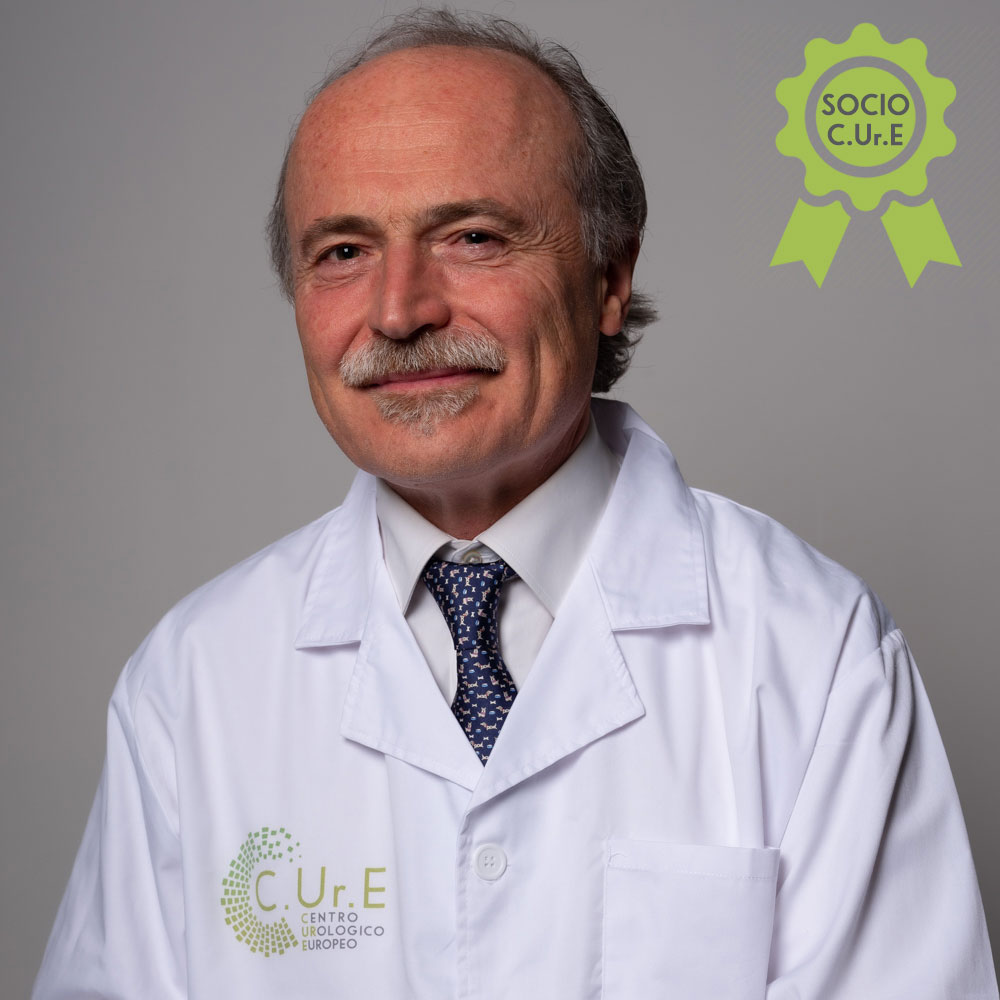 Prof. Giovanni Ferrari