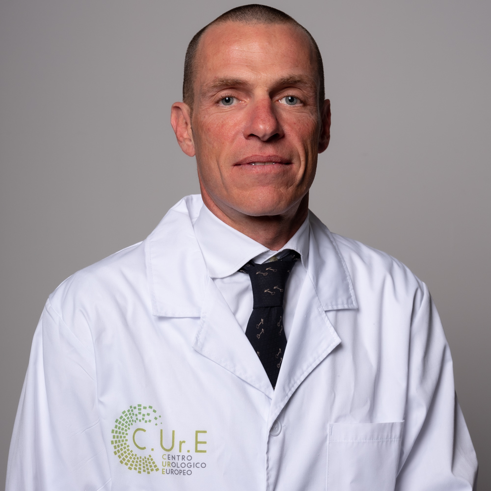 Dott. Matteo Bisi
