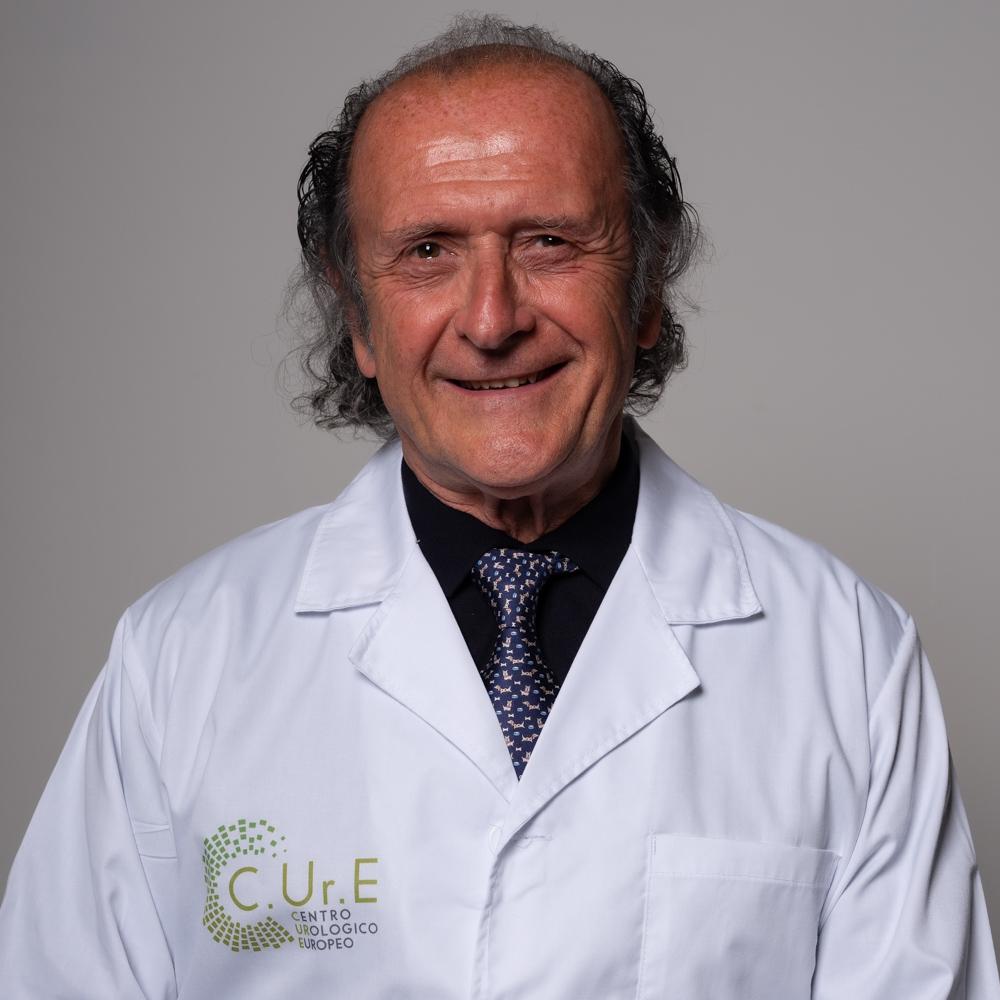 Prof. Maurizio Brausi