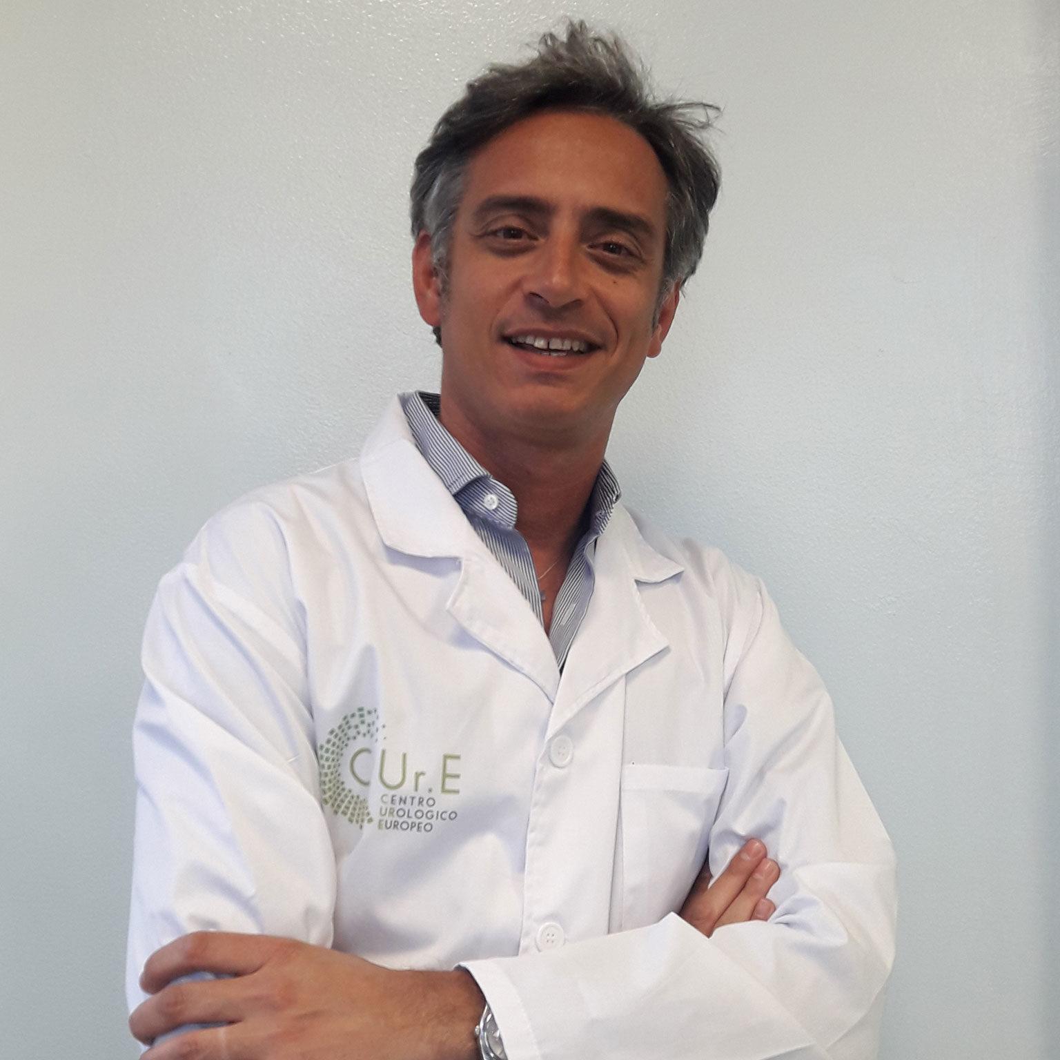 Dott. Filippo Cianci