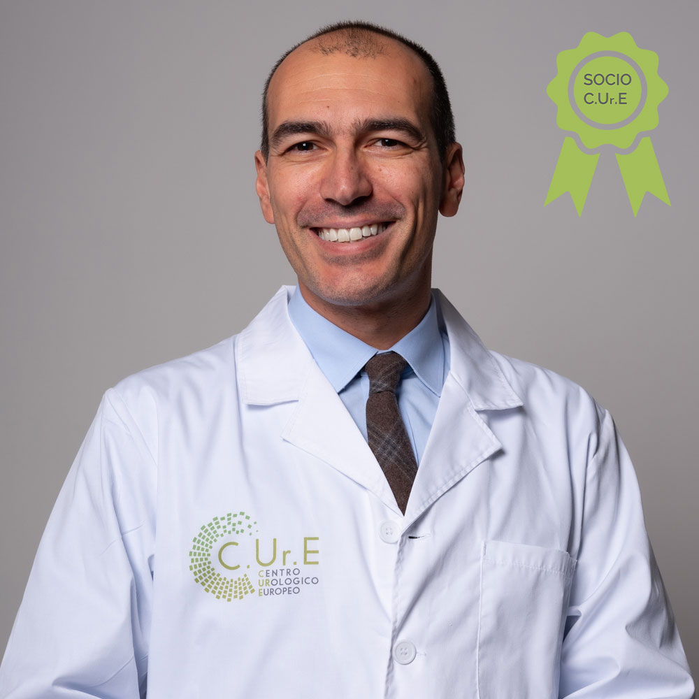 Prof. Simone Crivellaro